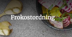 Frokostordning i København med alt din yndlingsmad